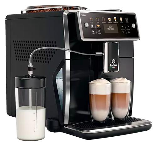 SAECO SM 7580/00 Xelsis Kaffeevollautomat ab nur 789€ inkl. Versand