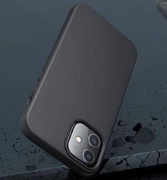 UGREEN Silikon Schutzhülle für iPhone 12 Pro 6.1 Zoll nur 3,99€ bei Prime-Versand