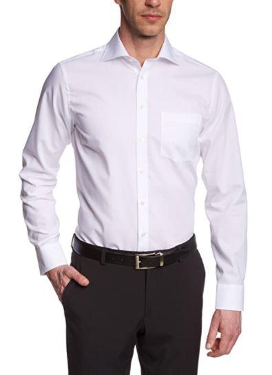 Seidensticker Herren Business Hemd (Regular Fit) ab 22,11 Euro inkl. Versand