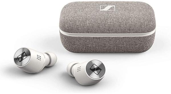 Sennheiser MOMENTUM True Wireless 2 Bluetooth Kopfhörer für nur 219,56 Euro