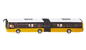 SIKU SUPER Gelenkbus Spielfahrzeug für nur 23,85 Euro inkl. Versand