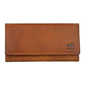 Solo Pelle Damen Portemonnaie aus Leder für nur 29,90 Euro inkl. Versand