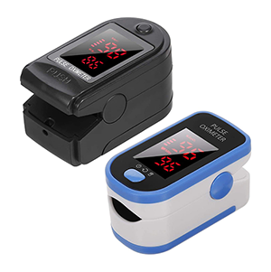 Doppelpack Anself Puls-Oximeter für nur 7,99 Euro