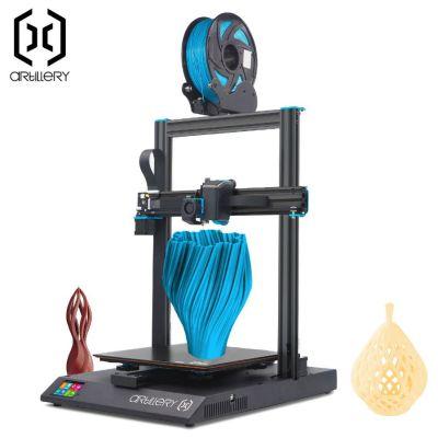 Pricedrop! Artillery Sidewinder X1 3D Drucker für nur 199,99€
