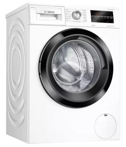 BOSCH WAU 28 SIDOS Waschmaschine (9 kg, 1400 U/Min., A+++) für nur 539,- Euro inkl. Versand