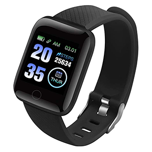 Docooler Smart Fitness Armband für nur 9,99 Euro