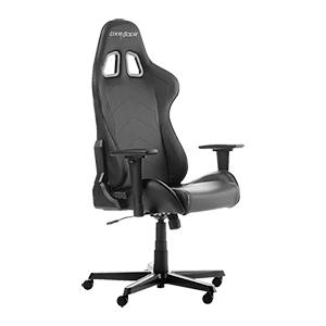 DXRACER Formula Black Gaming Stuhl für nur 229,- Euro
