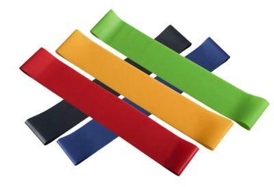 Leeofty Fitnessbänder 5er Pack für nur 7,89 Euro inkl. Versand