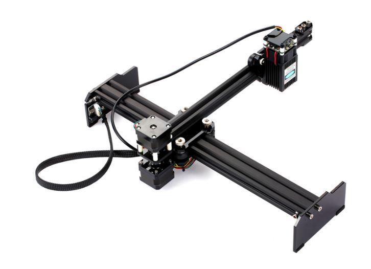 20 Watt portable Laser Graviermaschine für nur 159,99 Euro inkl. Versand