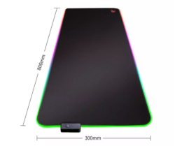 HAVIT RGB Gaming Mauspad 80 x 30cm für nur 15,04 Euro