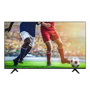 Hisense 43AE7000F 43 Zoll UHD 4K Fernseher für nur 259,99 Euro