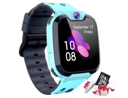 Auburet Kinder Smartwatch Uhr mit 1,54″ Touchscreen für 16,49 Euro