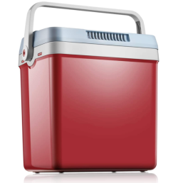 Kealive 12V/230V Kühlbox mit 24L für nur 34,99 Euro