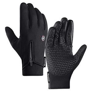 Leeofty Touchscreen Handschuhe für nur 8,19 Euro