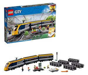 LEGO 60197 Personenzug Bausatz für nur 84,99 Euro