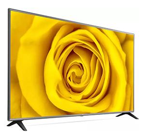 LG 75UN70706LD 75 Zoll UHD 4K Smart LCD TV für nur 789,- Euro