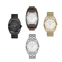 20% Rabatt auf alle Liebeskind Uhren bei Markenuhren.de