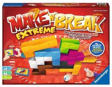 Make'n'Break Extreme