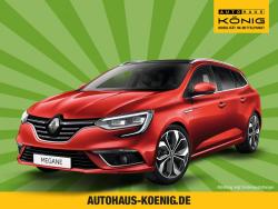 Leasingdeal für Privatr- und Gewerbekunden: Renault Megane Kombi Life TCe 115 GPF auf 48 Monate mit 10tkm/Jahr für 99,-€ mtl.