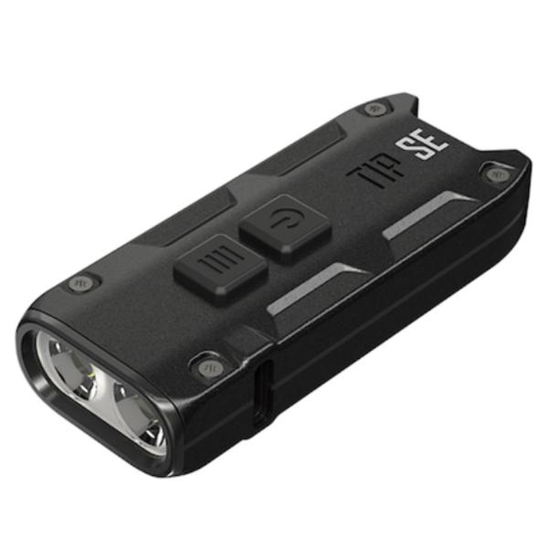 NUR 2 TAGE! NITECORE TIP SE Dual-Core Mini LED Lampe 700lm nur 17,99 Euro