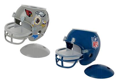 NFL Snackhelm (spülmaschinen- & mikrowellengeeignet) für nur 24,94 Euro inkl. Versand