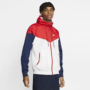 Nike Sportswear Herren Windrunner für nur 44,17 Euro inkl. Versand