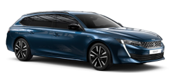 Leasingdeal für Privat- und Gewerbe: Peugeot 508 SW GT mit Navi und 181 PS für 149,- Euro pro Monat (24 Monate + 10tkm/Jahr)
