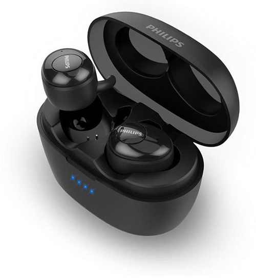 Philips SHB2505/10 True Wireless In-Ear (bis zu 12 Std. Betriebsdauer, IPX4) für nur 44,94 Euro inkl. Versand