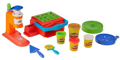 Hasbro Play-Doh B7418EU5 – Play-Doh Pizzeria für nur 18,87 Euro