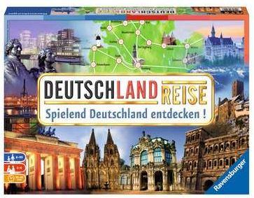 Deutschland Reise
