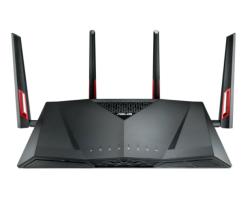 ASUS RT-AC88U WLAN Gaming Router für nur 171,80€ inkl. Versand