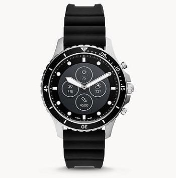 Hybrid FTW7018 Smartwatch HR FB-01 für nur 97,30 Euro inkl. Versand