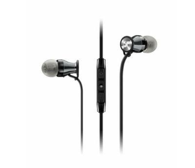Sennheiser Momentum In-Ear i (schwarz/chrome) für nur 66,98€ inkl. Versand