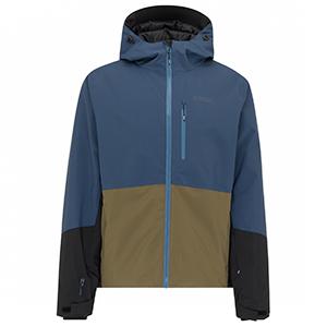 STOIC Mountain Wool VallrunSt. Skijacke (S-4XL) für nur 124,98 Euro inkl. Versand