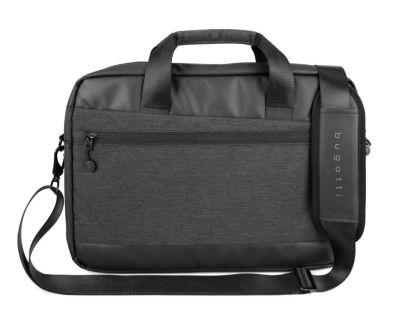 Bugatti Aktentasche/ Laptoptasche (46x32cm) für nur 19,99 Euro inkl. Versand