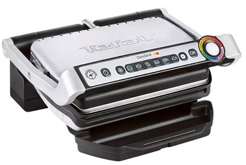 TEFAL GC705D OptiGrill Kontaktgrill für nur 84,99€ inkl. Versand für MediaMarkt Club Mitglieder