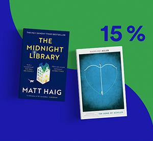 15% Rabatt auf fremdsprachige Bücher im Thalia Onlineshop
