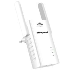 Wodgreat WLAN Repeater 2,4 GHz mit bis zu 300 Mbit/s für 11,99€