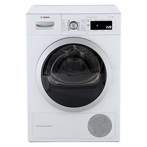 Bosch Serie 8 WTW875W0 Wärmepumpentrockner für nur 599,- Euro