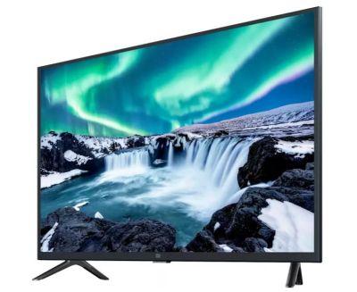 XIAOMI Smart TV 4A LED TV (Flat, 32 Zoll, HD, SMART TV, Android TV 9) für nur 138,31 Euro inkl. Versand
