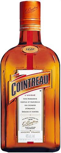 Cointreau Original 40% Orangenlikör (1 Liter) für 19,90 Euro (statt 27 Euro)
