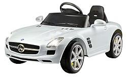 JAMARA KIDS 404610 Mercedes SLS AMG Kinderfahrzeug für 113,99 Euro