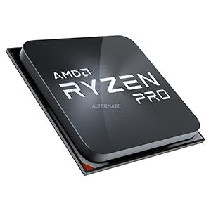 AMD Ryzen 5 PRO 4650G Prozessor für nur 206,89 Euro (statt 239,- Euro)