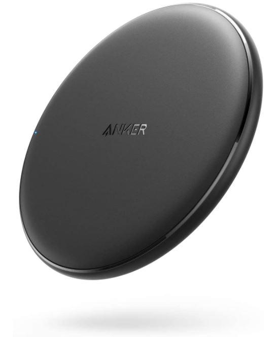 Anker PowerWave Wireless Charger (Qi-zertifiziert) für nur 11,99€