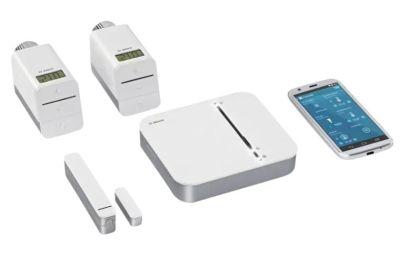 Bosch 8750000005 Raumklima Starter Kit für nur 139,- Euro inkl. Versand