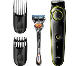 Braun BT3041 Bartschneider mit Rasierer für 33,94 Euro inkl. Versand