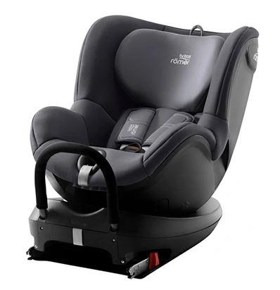 BRITAX RÖMER Dualfix 2 R Kindersitz für nur 262,98 Euro inkl. Versand