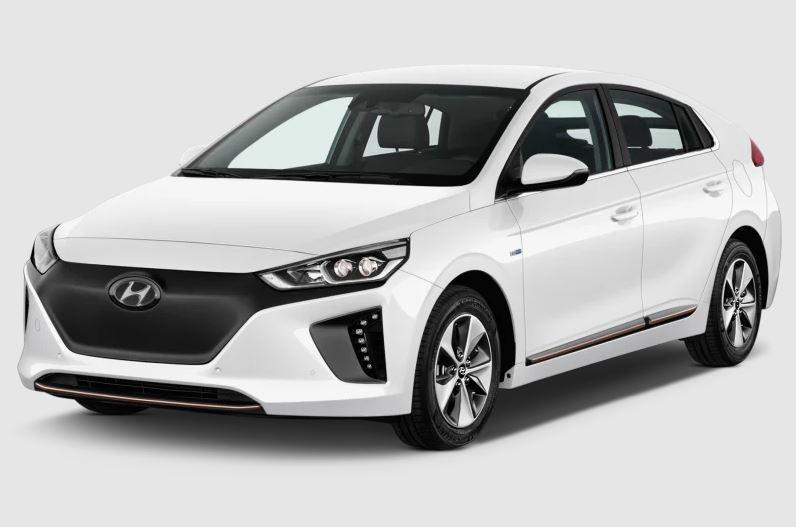 Gewerbeleasing: Hyundai IONIQ Elektro für effektiv 5,- Euro monatlich