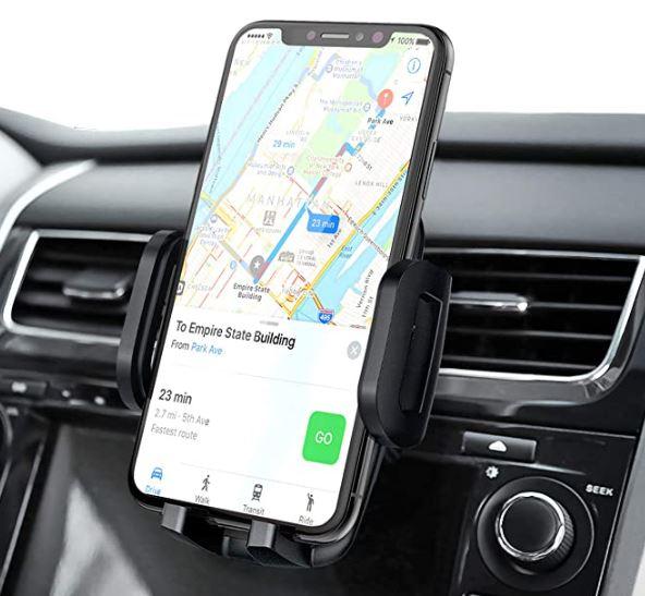Mpow Handyhalter fürs Auto für nur 4,99 Euro