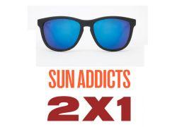 2 Sonnenbrillen von Hawkers kaufen und die günstigere oder gleich teure Brille gratis erhalten